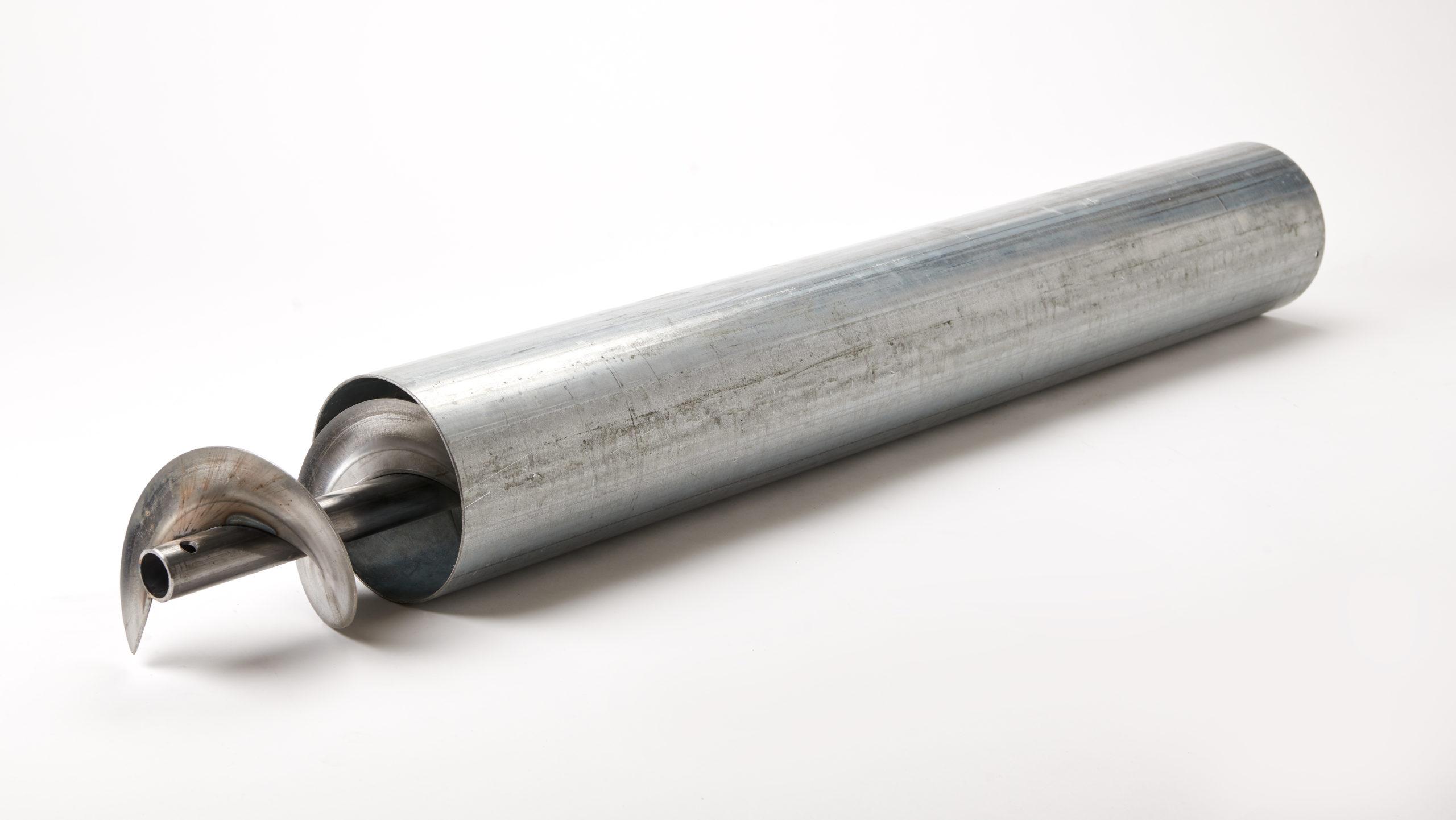 Rörskruv 4 tum (Ø102mm)